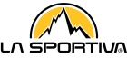 Powered by La Sportiva