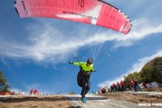 Explore Taxto Paragliding Invitational